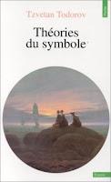 """Théories du symbole"" - T. Todorov"