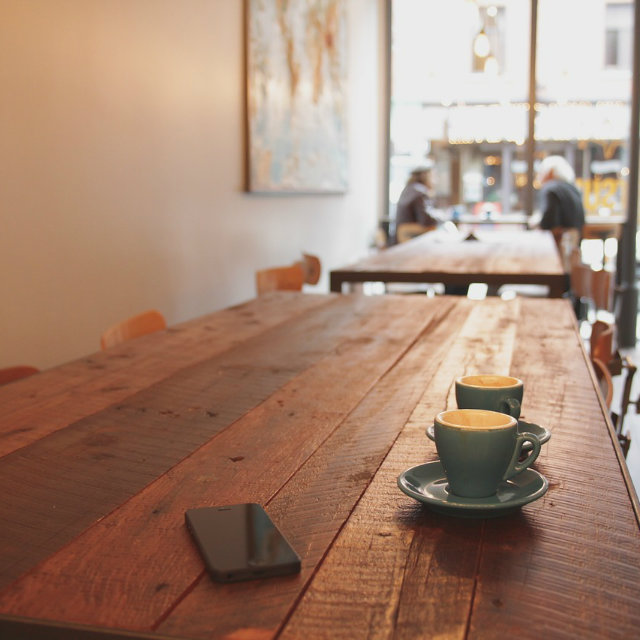 Exploring Berlin's Cigarette and Coffee Joints - Berlin Logs