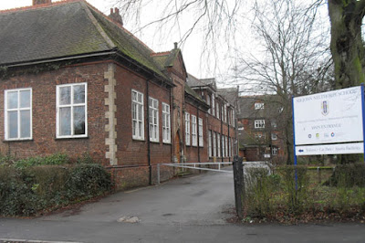 Sir John NelthorpeSchool, Brigg, has received additional  funding - January 2019 - see Nigel Fisher's Brigg Blog