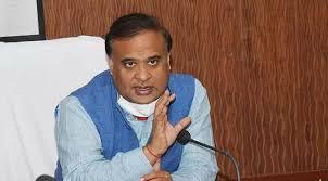 No Ban On Fresh Employment In  Assam : Himanta Biswa Sarma