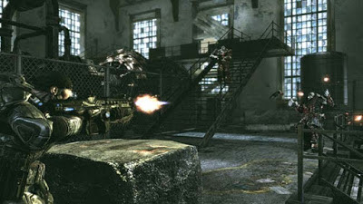 Gears Of War Free Download