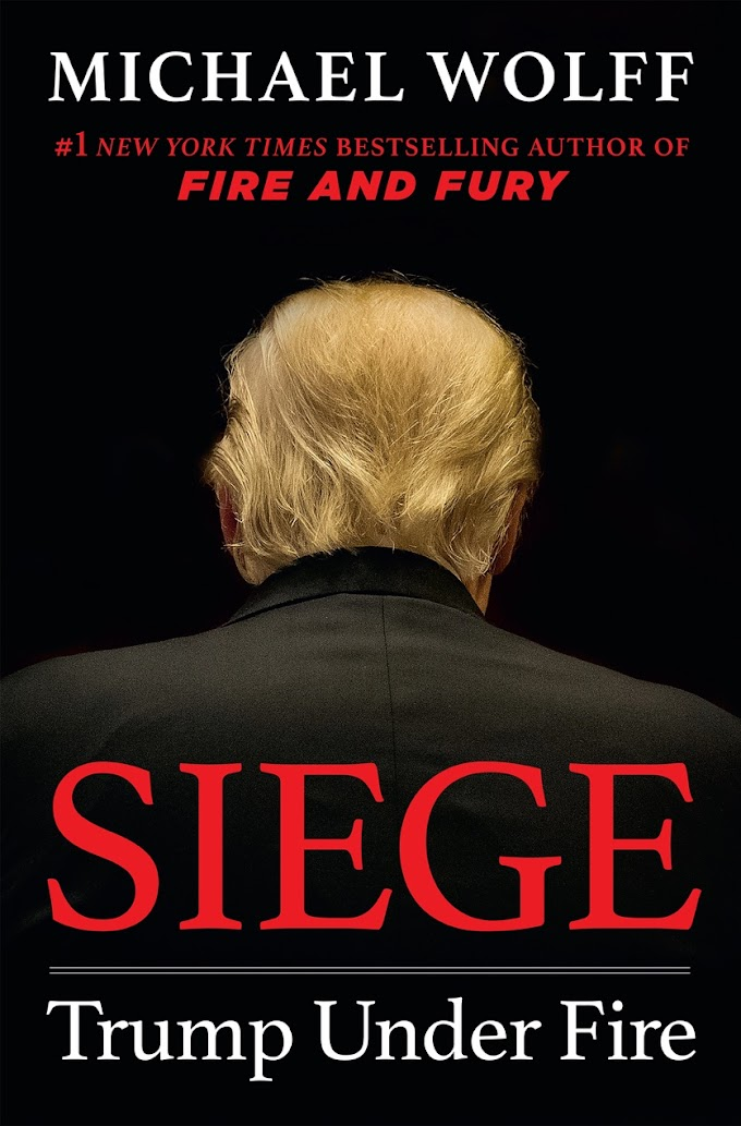 [PDF] Siege By Michael Wolff Free eBook Download