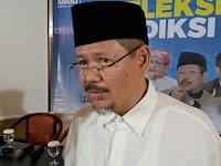 Ismail Yusanto: Dakwah Itu Kewajiban, Tidak Ada Hubungannya Dengan Status Badan Hukum