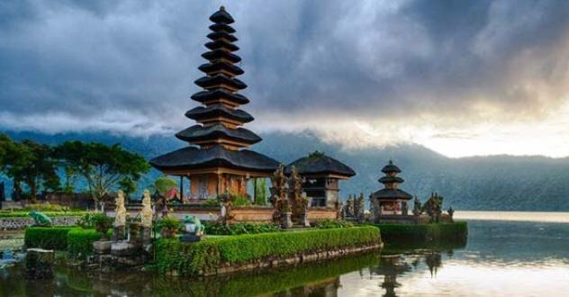 Tempat Wisata Yang Wajib Dikunjungi Di Bali Patriot Pariwisata