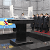 Ministro Menéndez asistió al homenaje  a los Mártires de la Aviación Militar