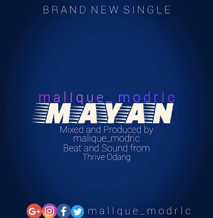[Music] Malique Modric Mayan prod by Roddick