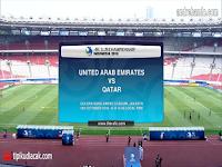 Biss Key Feed Telkom 3S - AFC Cup U19 2018