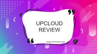 UpCloud Review: Cloud Hosting Murah Tetapi Performa Tidak Murahan