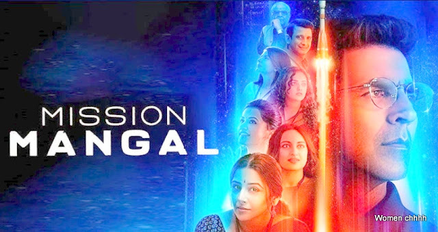 Mission Mangal (2019) | Full Movie Download In HD 1080p mkv