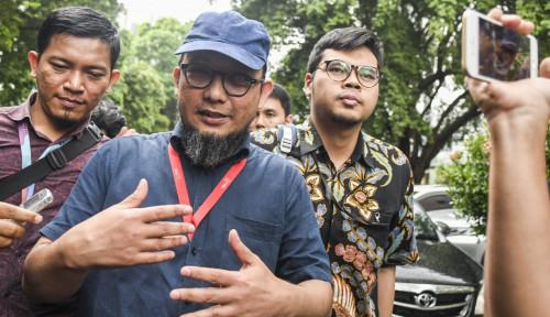 Novel Baswedan Dikabarkan Tidak Lulus Tes, Pegawai KPK Akui Diberi Soal-soal Seputar Radikalisme