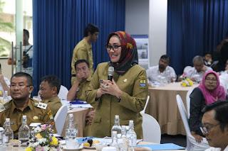 Masyarakat Harus Berpartisipasi Cegah Banjir Di Kota Cirebon