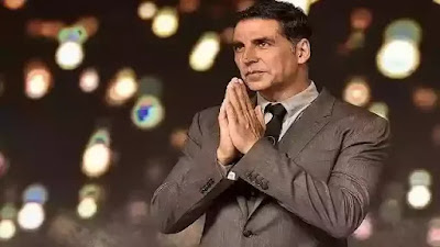 Akshay Kumar Donated 25 Crore Rupees for Coronavirus Relief Fund