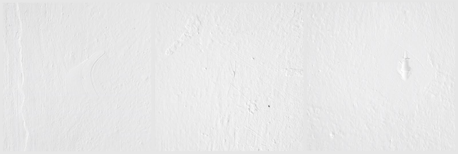 Mursejlerne Details Of A White Wall