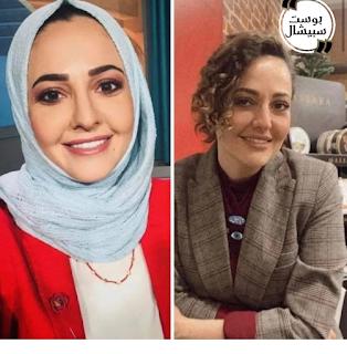 نور خانم،تخلع الحجاب