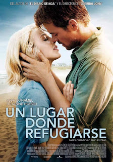 Las 10 mejores películas románticas para ver con tu pareja - Un lugar donde refugiarse