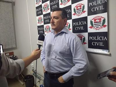 DIG inicia investigação sobre chacina em Catanduva