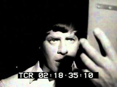 El rodaje de El profesor chiflado - 1963