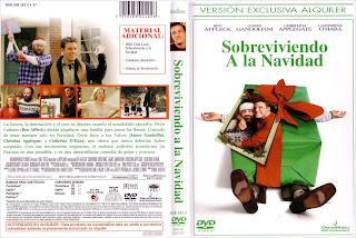 Sobreviviendo a la Navidad (2004)