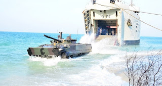 KRI Teluk Amboina-503