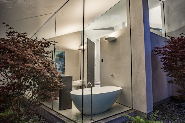 Indian Home Bathroom Design