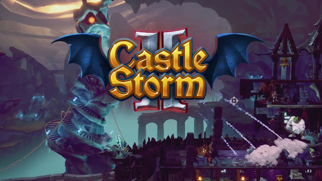 How to play CastleStorm 2 with VPN