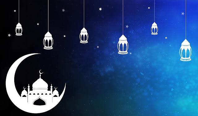 فوانيس رمضان وخلفيات رمضان