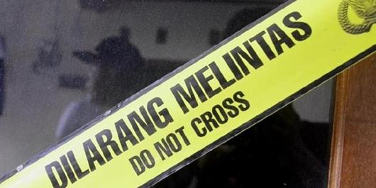 Sosok Terduga Teroris Banjaran Bandung di Mata Warga