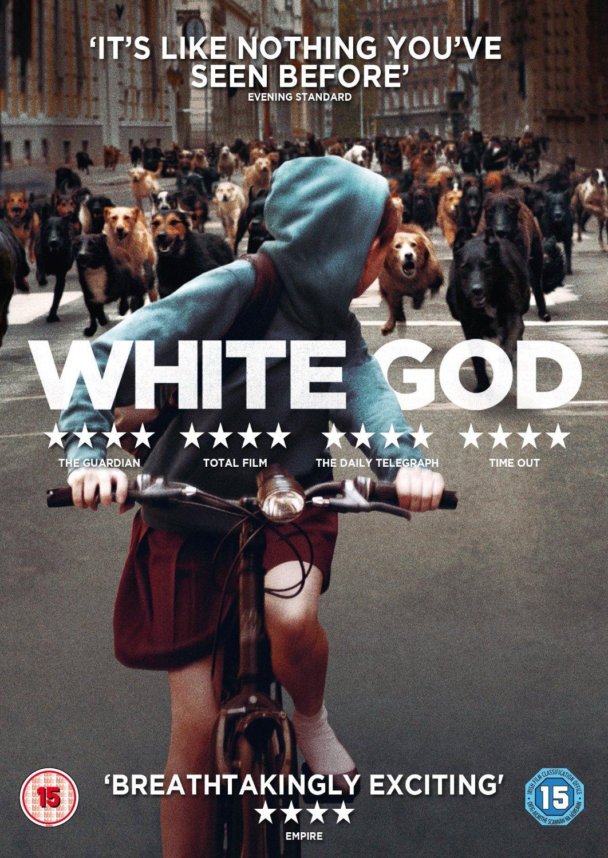 White God 4 ขา ล่าปิดเมือง [HD]
