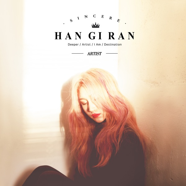 Han Gi Ran – Sincere – EP (ITUNES PLUS AAC M4A)