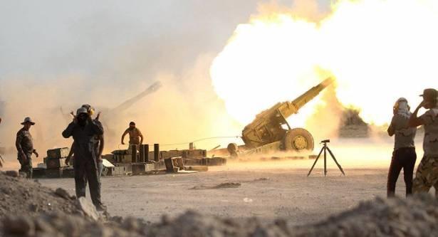 الجيش السوري يحبط هجوم للمسلحين على نقاط عسكرية في القنيطرة.