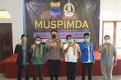 PKC PMII Bali Nusra Gelar Muspimda Tentukan Arah Kaderisasi PMII di Bali Nusra
