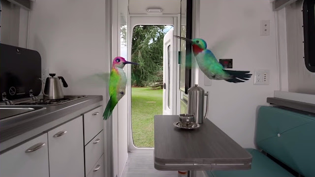 Calabash Helps Airstream Launch New Nest Trailer Through Clever Online Branding Campaign
