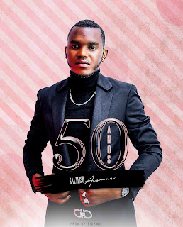 Salmoso Assane - 50 ANOS ( 2019 ) [DOWNLOAD]