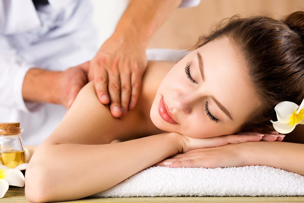 Whole Body Massage Benefits