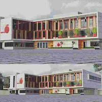 Emenike builds ultramodern hospital in his hometown