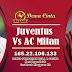 Prediksi Juventus Vs AC Milan Kamis 05 Maret 2020