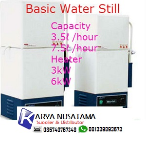 Jual Produk Basik Water Still 7,5 Liter LWD-1008 Labtech Korea di Jakarta