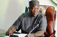 UGWUANYI REITERATES COMMITMENT TO RURAL DEVELOPMENT