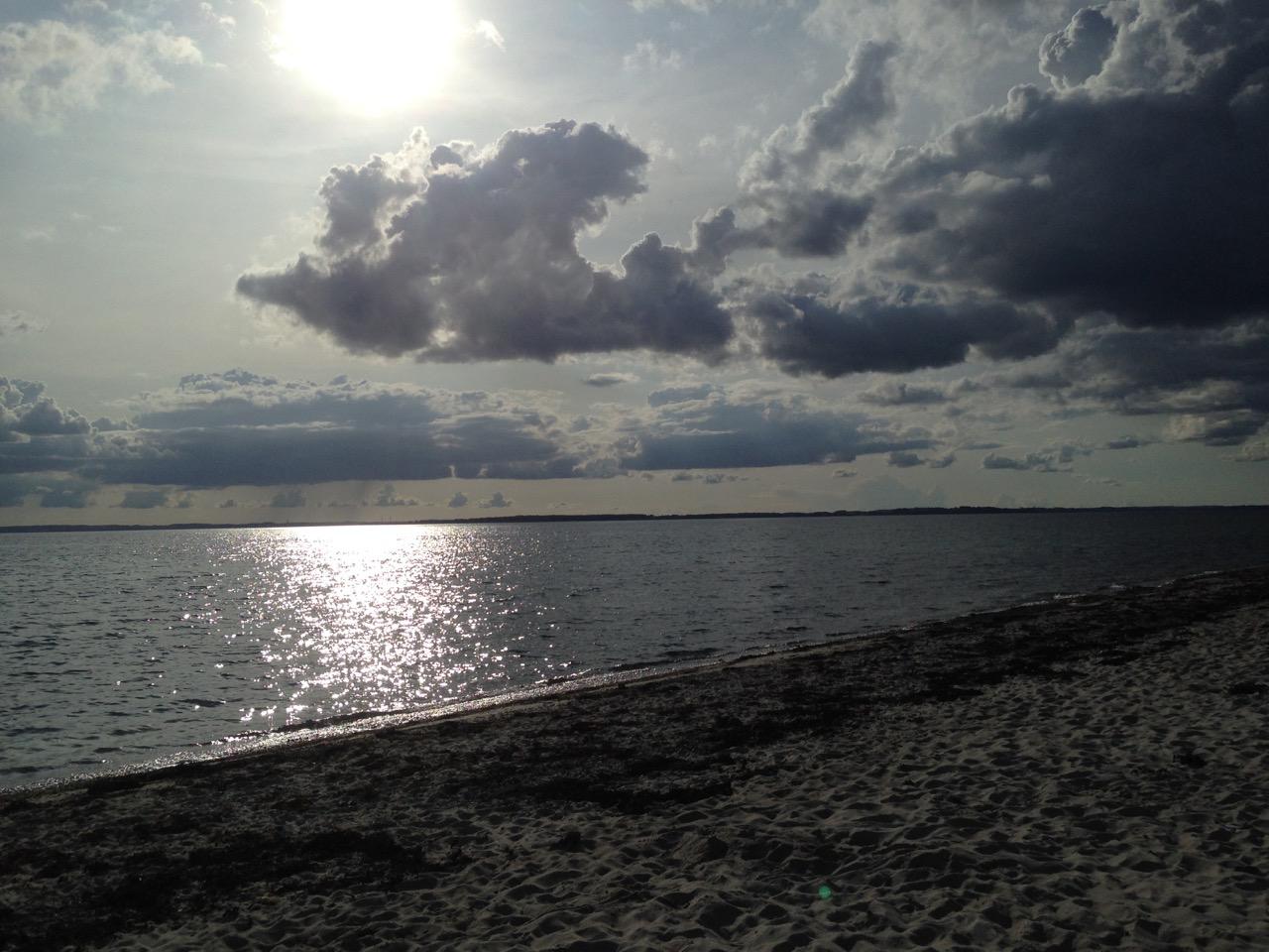 Dänemark: Die Ostsee um Kegnaes / Visual Vest