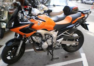 Tutorial de como tapizar asiento de moto