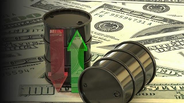 Наглядные минусы инвестирования в нефтяную отрасль