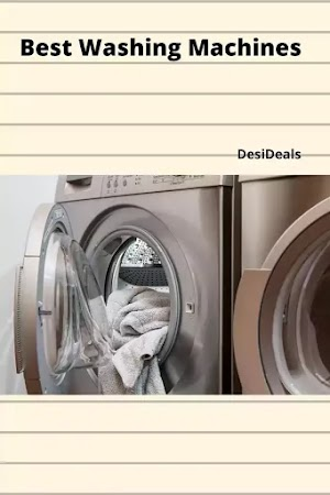 Washing Machine kaise kharide? वाशिंग मशीन खरीदते समय ध्यान देने योग्य बातें