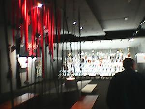 BENFICA  MUSEUM 26/9/17