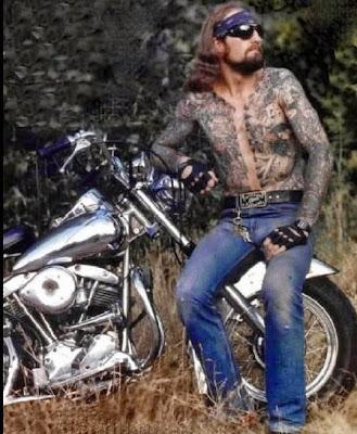 Biker Trash Network Outlaw Biker News 1 Er Biker News