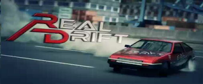 Real Drift Car Racing v 3.6 Mod Apk (Money)