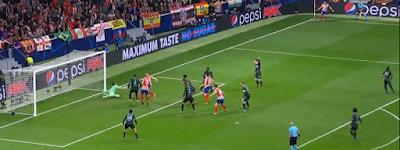 مباراة ليفربول واتليتكو مدريد