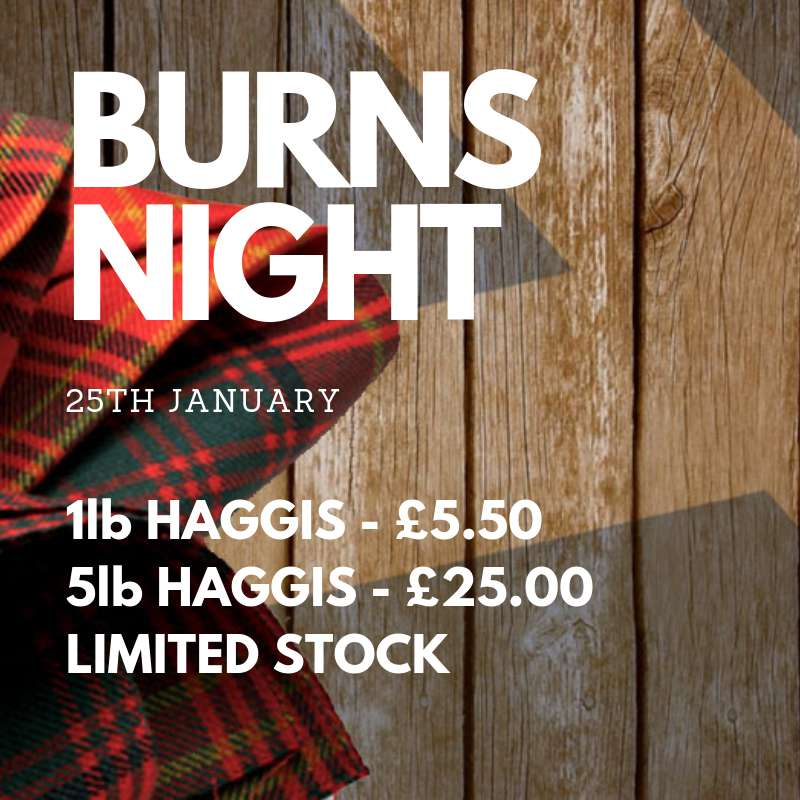 Burns Night Wishes for Whatsapp