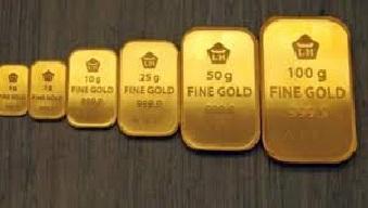Harga Emas Antam Hari Ini Di Butik Logam Mulia Makassar Inline