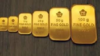 alamat dan harga butik logam mulia emas antam