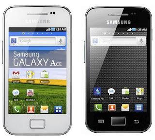 مواصفات Samsung Ace S5830